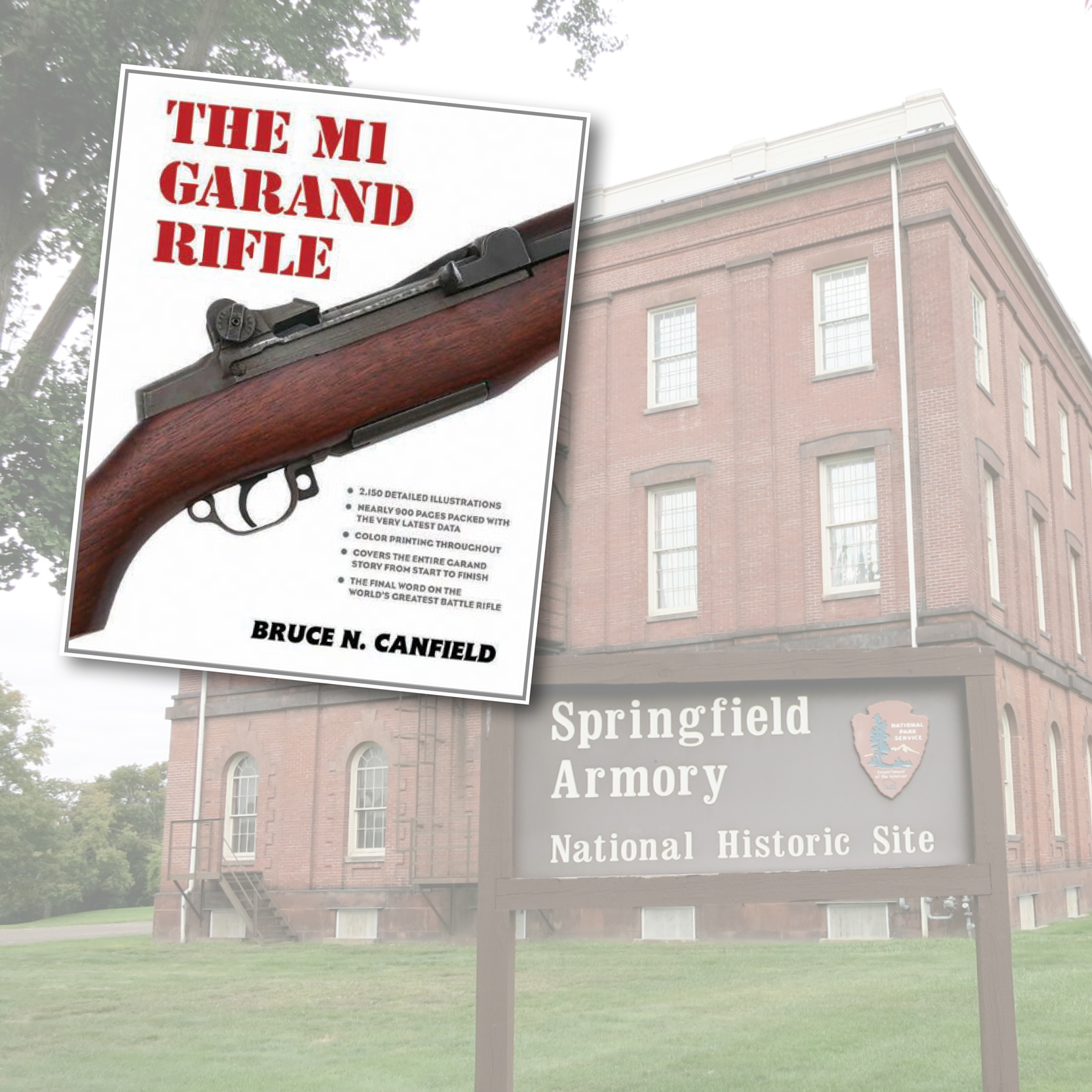 The M1 Garand Rifle's 80th Anniversary Celebration