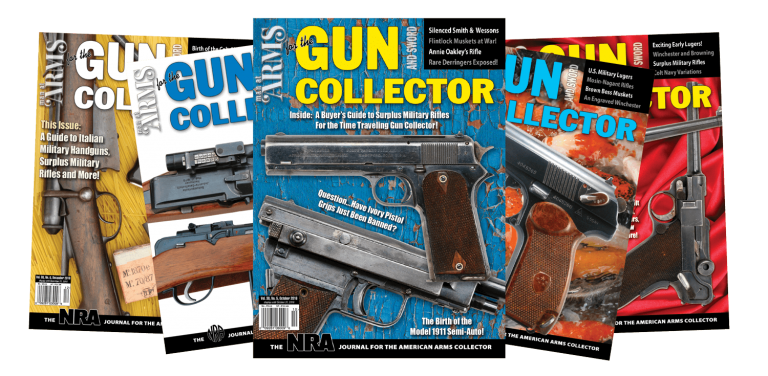 man-at-arms-for-the-gun-and-sword-collector-magazine-subscription-header