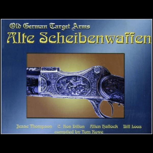 Alte Scheibenwaffen Volume 2
