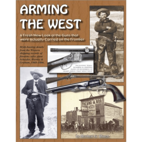 Arming-the-west