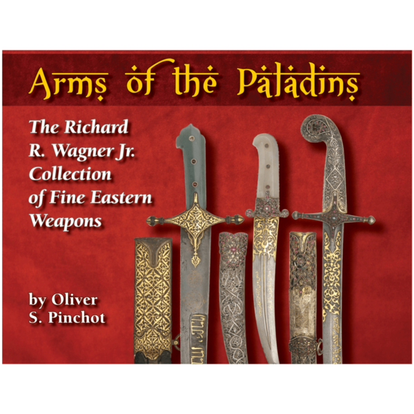 Arms-of-the-paladins-oliver-pinchot