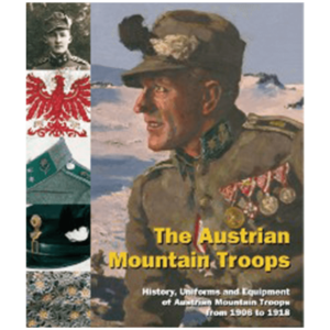 austrian-mountain-troops