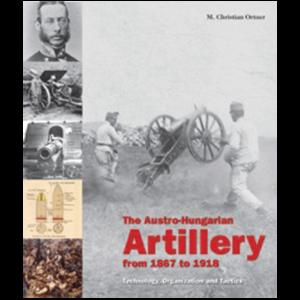 austro-hungarian-artillery