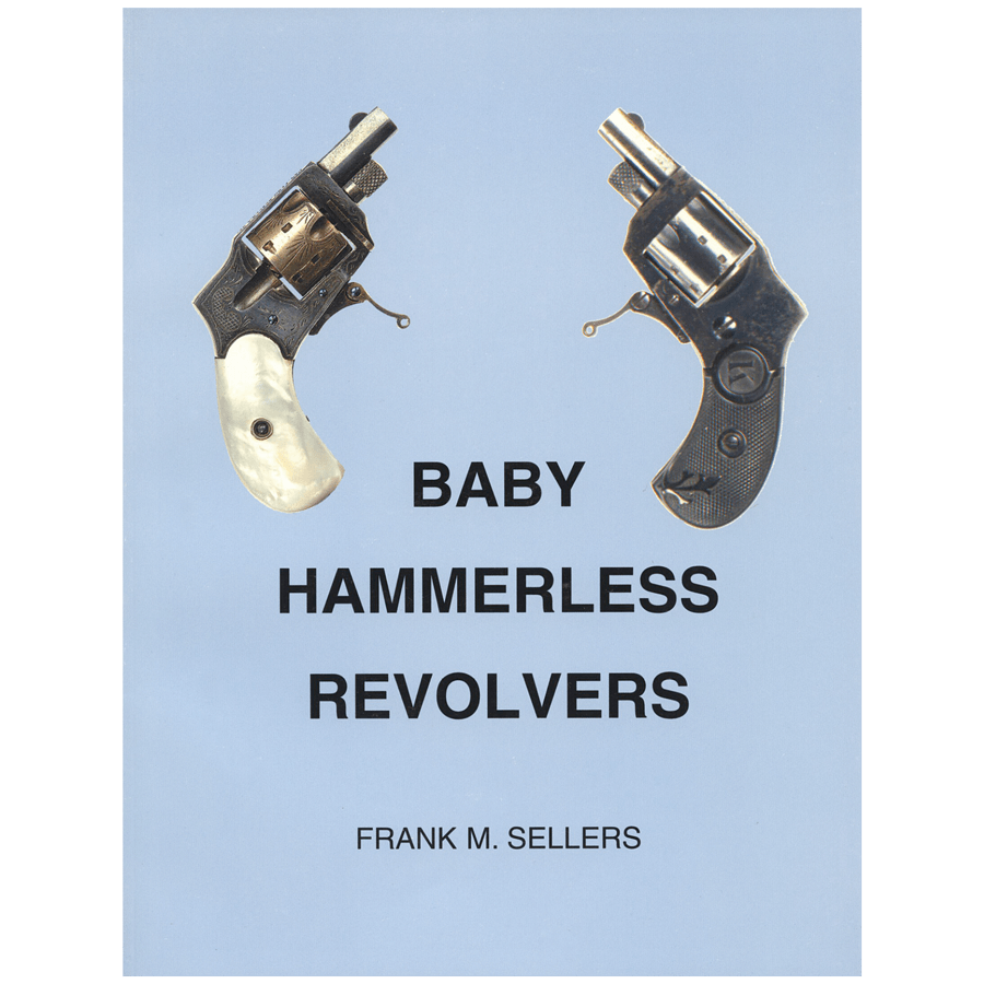 Baby Hammerless Revolvers By Sellers
