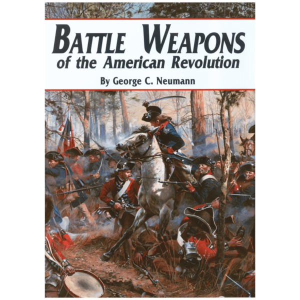 battle-weapons-of-the-american-revolution