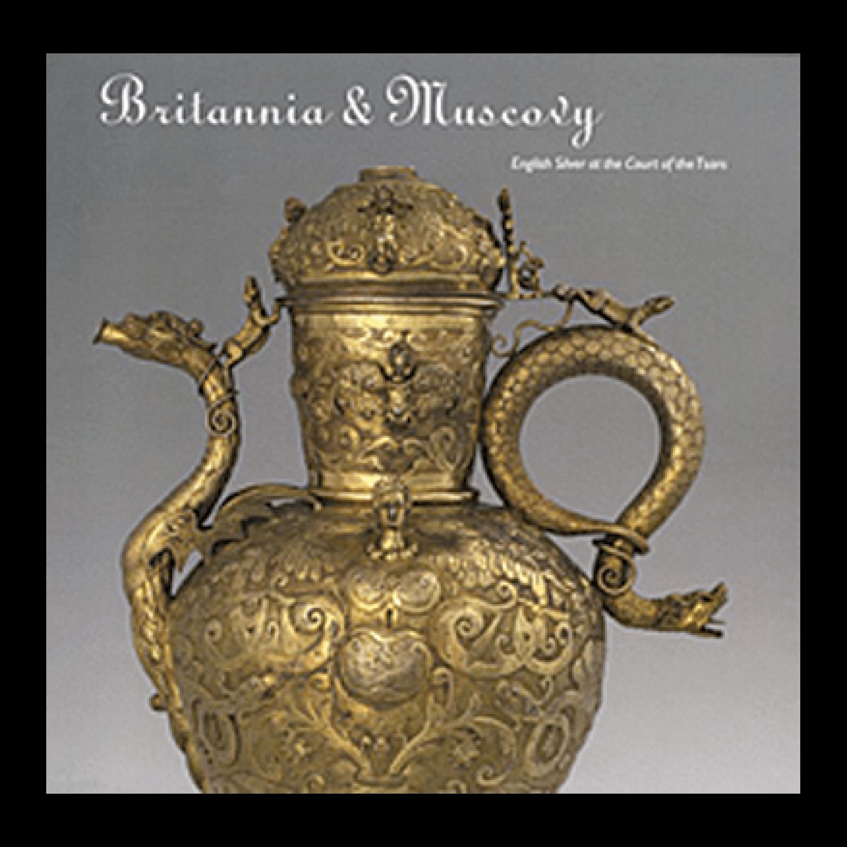 Britannia & Muscovy By Brian Allen & Irina Zagarodnaya