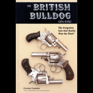 British Bulldog Revolver By George Layman