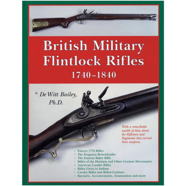 British-military-flintlock