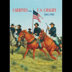 carbines-of-the-u-s-cavalry-mcaulay