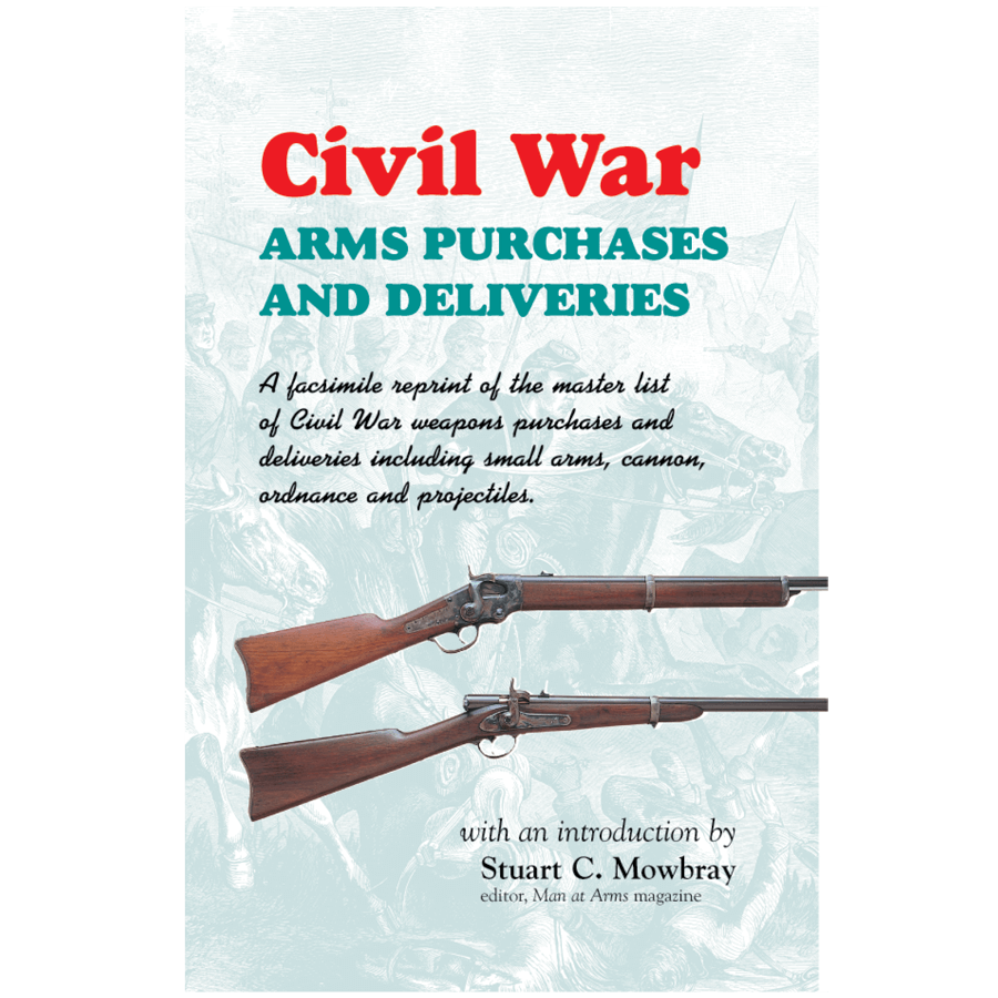 Civil-war-arms-purchases-mowbray