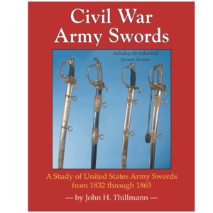 Civil War Army Swords By John Thillmann
