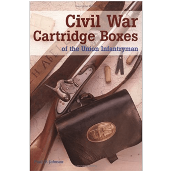 Civil-War-Cartridge-Boxes