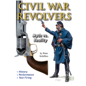 Civil War Revolvers By Schiffers