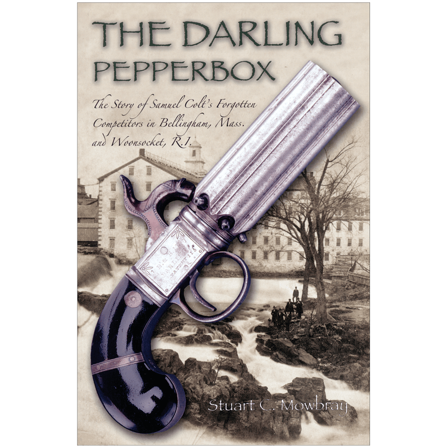 The Darling Pepperbox By Stuart C. Mowbray