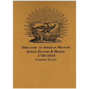 Directory-of-American-Military-Goods-Dealers-I-Bazelon