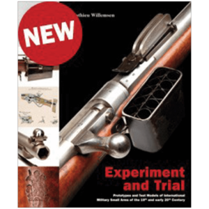 Experiment And Trial By Mathieu Willemsen