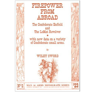 Firepower From Abroad By Wiley Sword