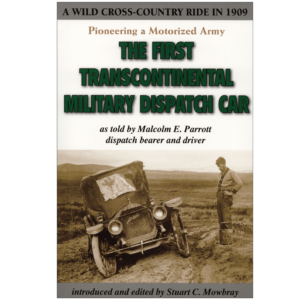 Military-Dispatch-Car