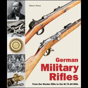 German Military Rifles Volume I By Dieter Storz