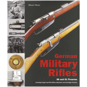 German Military Rifles Volume II By Dieter Storz