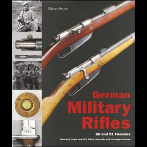 German Military Rifles Volume II By Dieter Storz