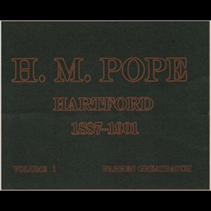 H.M. Pope By Warren Greatbatch
