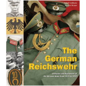 The German Reichswehr