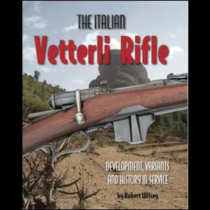 The Italian Vetterli Rifle By Wilsey