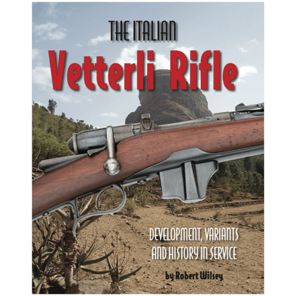 Italian-Vetterli-Rifle