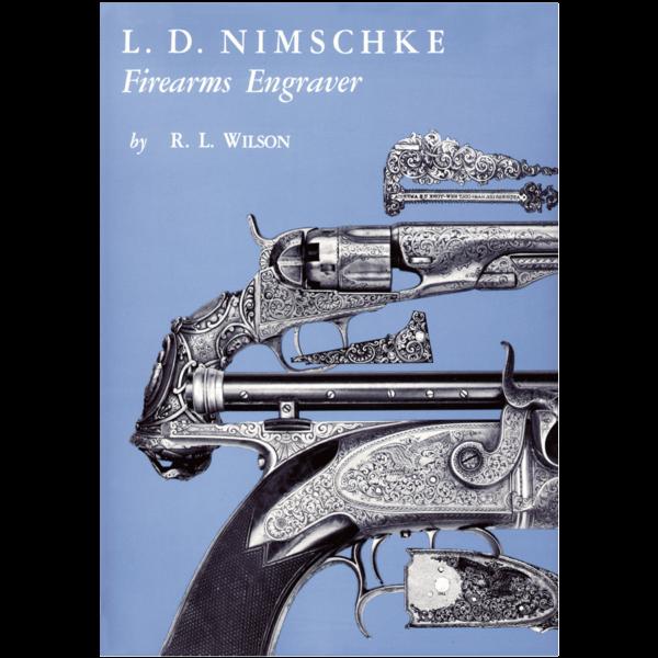 L.D.-Nimschke-Firearms-Engraver