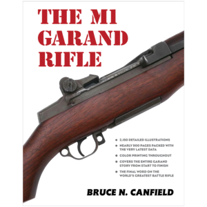 The M1 Garand Rifle By Canfield