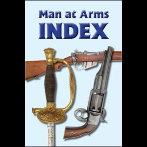 Man At Arms Index (Printed)