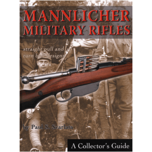 Mannlicher Military Rifles By Scarlata