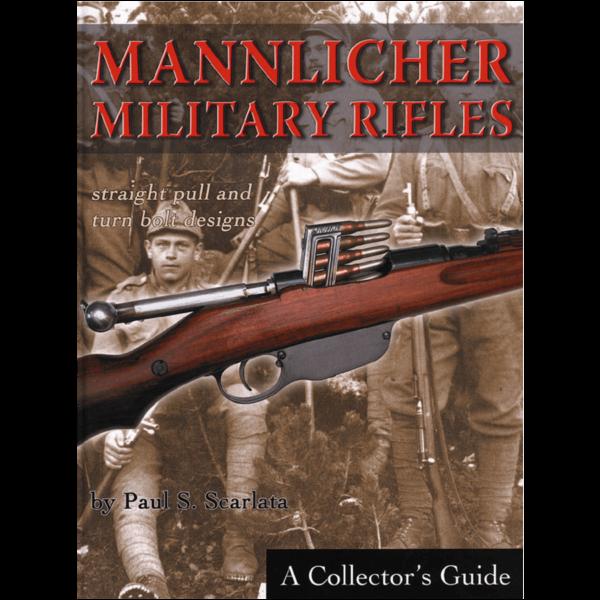 Mannlicher-Military-Rifles-Scarlata