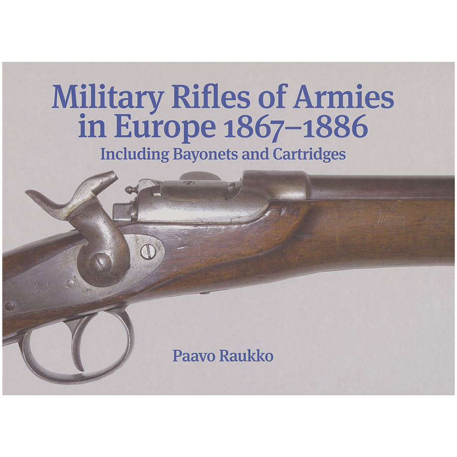 Military Rifles Of Armies In Europe By Raukko