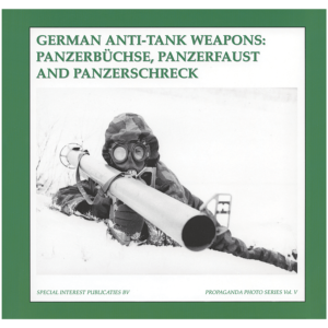 German Anti-Tank Weapons