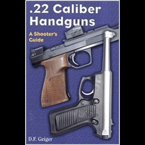 .22 Caliber Handguns By Geiger