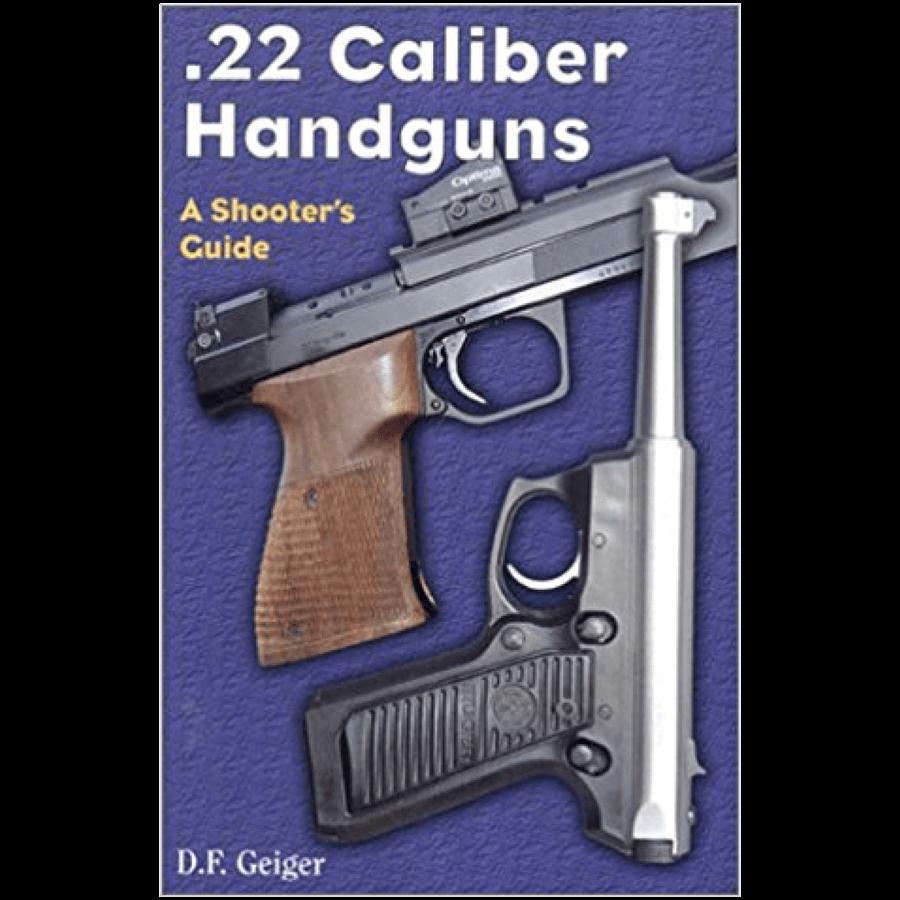 22-Caliber-Handguns