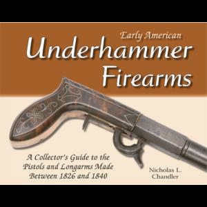 Early-American-Underhammer-Firearms