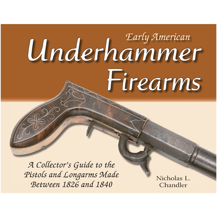 Early-American-Underhammer-Firearms
