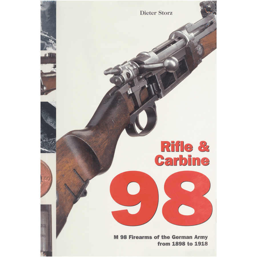 Rifle & Carbine 98 By Storz