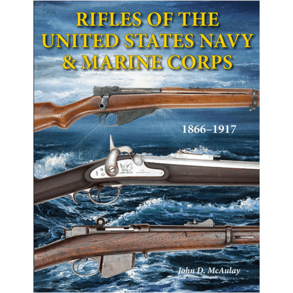 Rifles-of-the-US-Navy-mcaulay