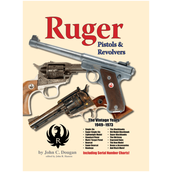 Ruger-pistols-revolvers-dougan