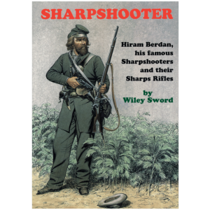 Sharpshooter By Wiley Sword