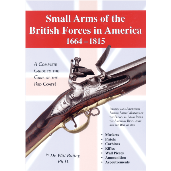 Small-Arms-of-the-British-Forces