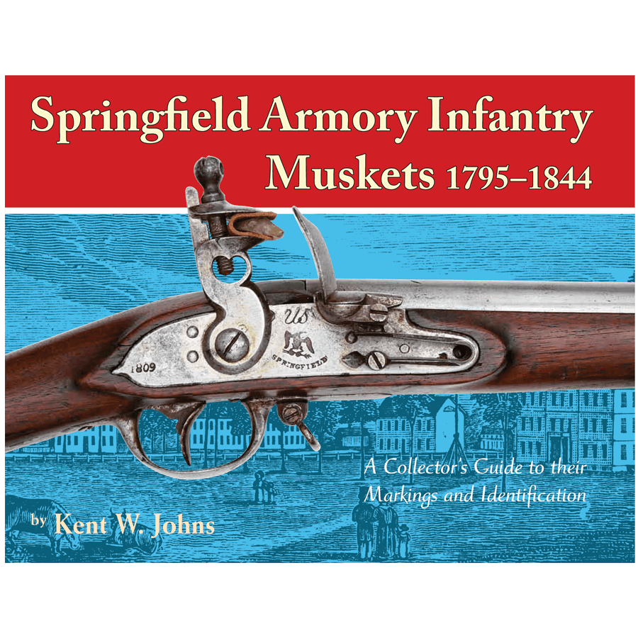 Springfield Armory Infantry Muskets By Johns