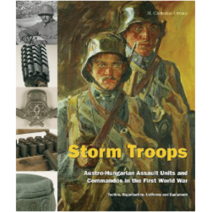 Storm Troops By Christian Ortner