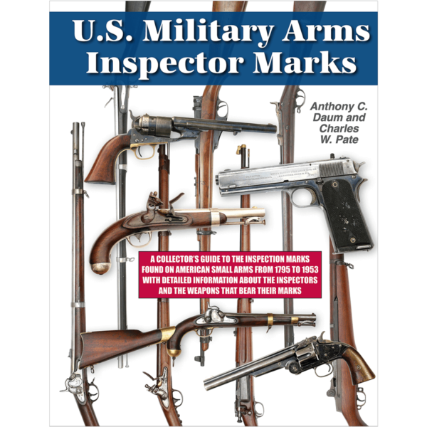 U.S.-Military-Arms-Inspector-Marks
