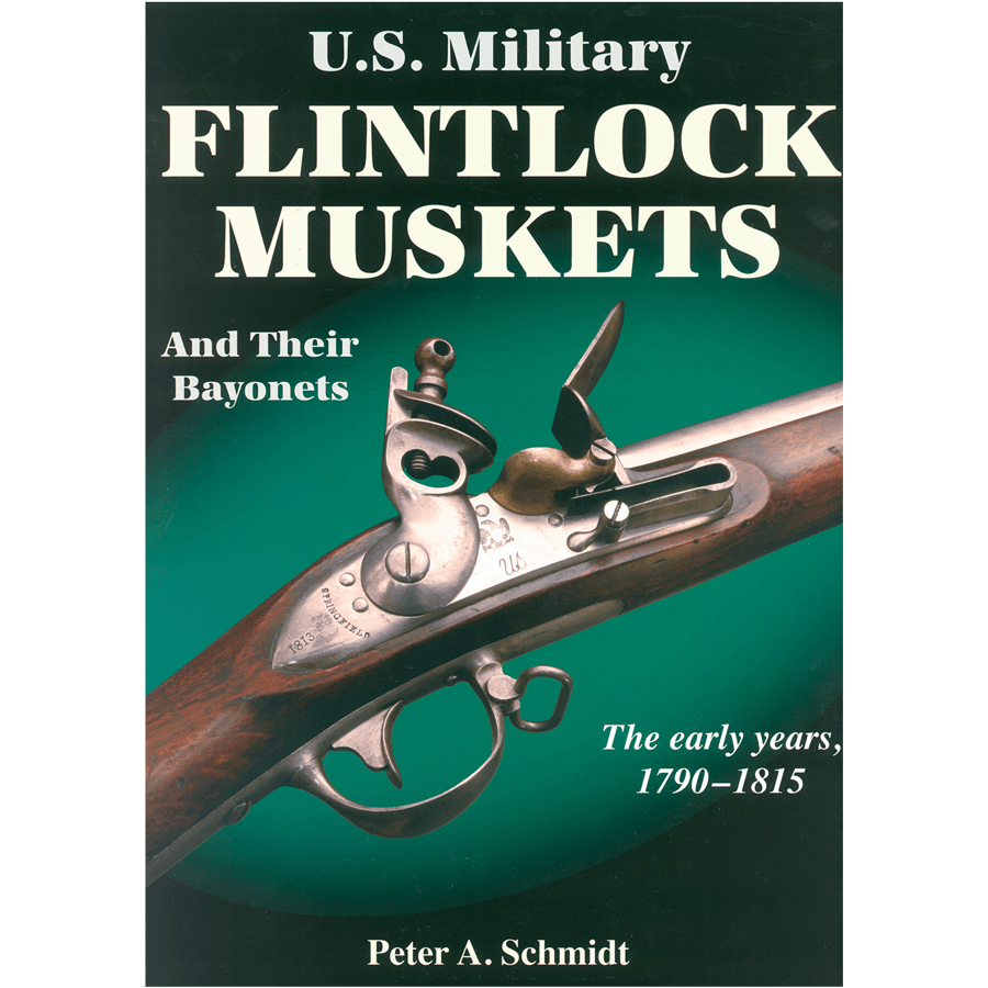 U.S.-Military-Flintlock-Muskets-Vol.-1