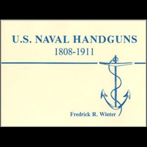 U.S. Naval Handguns
